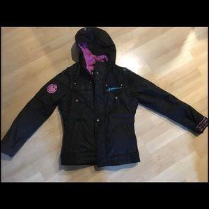 🏂 Nomis Winter Ski Jacket ❄️